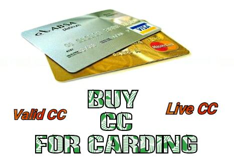 Buy cc for carding, buy live cc, buy valid cc, buy high balance cc