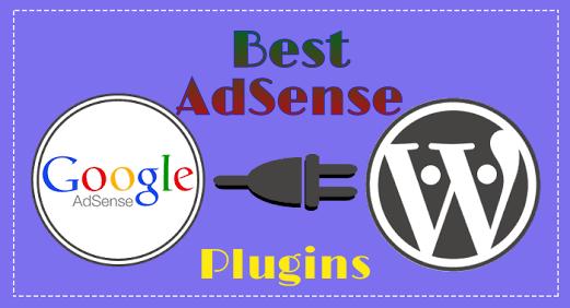 best adsense plugins for wordpress blog