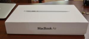 amazon carding macbook air