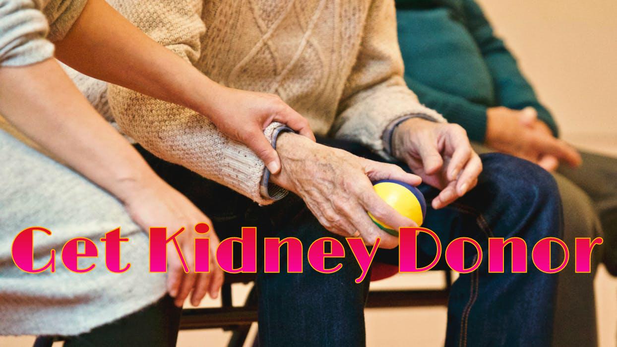 Get Kidney Donor - Buy Kidney Online