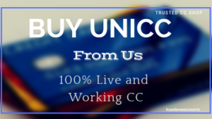 Unicc, ccshop, buy cc from unicc