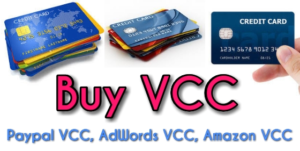 Buy VCC